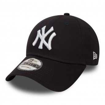 New Era Yankees Essential Navy 10531939