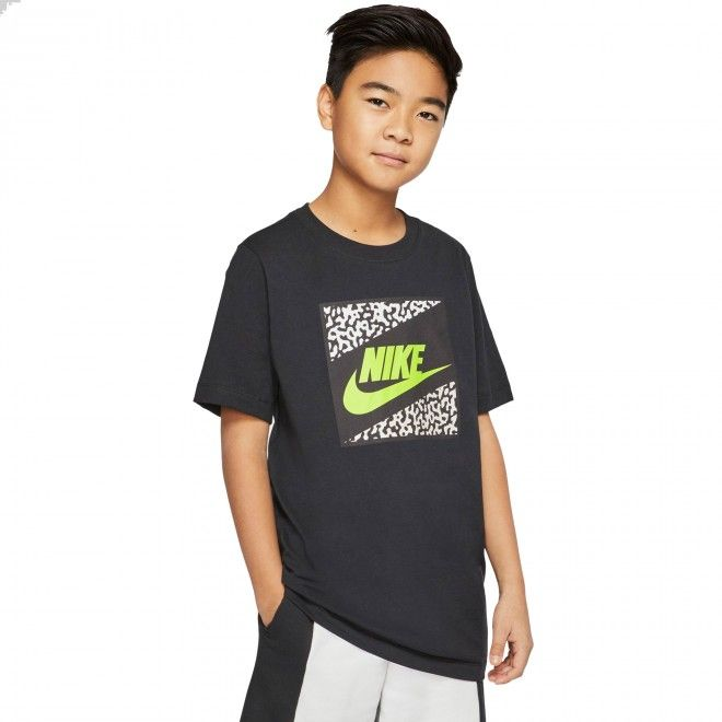 Camiseta Nike Manga Curta Cv2173-010