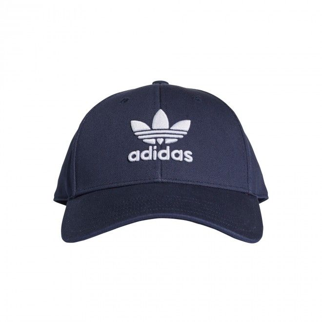 Boné Adidas Beisebol Trefoil Dv0174