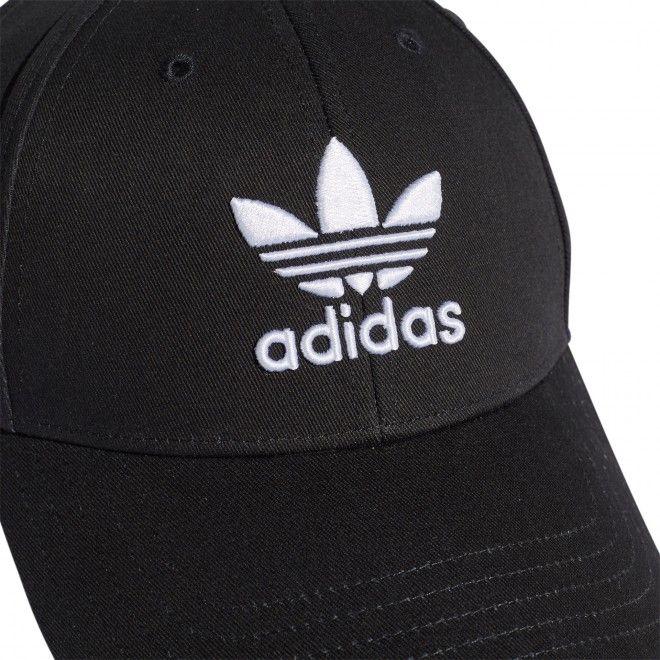 Boné Adidas Beisebol Trefoil Ec3603