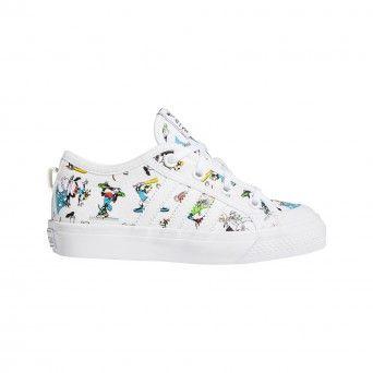 Adidas Nizza X Disney Goofy Sport Fw3823
