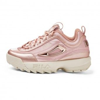 Fila Disruptor N Low Wmn 1011020-72W