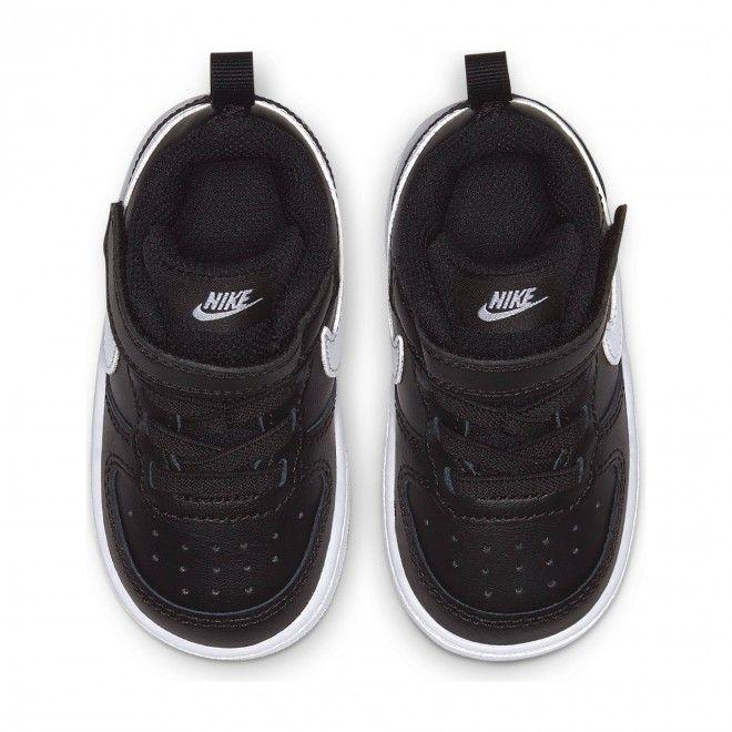 Nike Court Borough Low 2 Infantil Bq5453-002