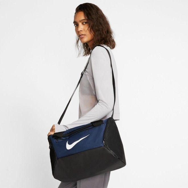Nike Saco Brasilia Xs Duff Ba5961-410
