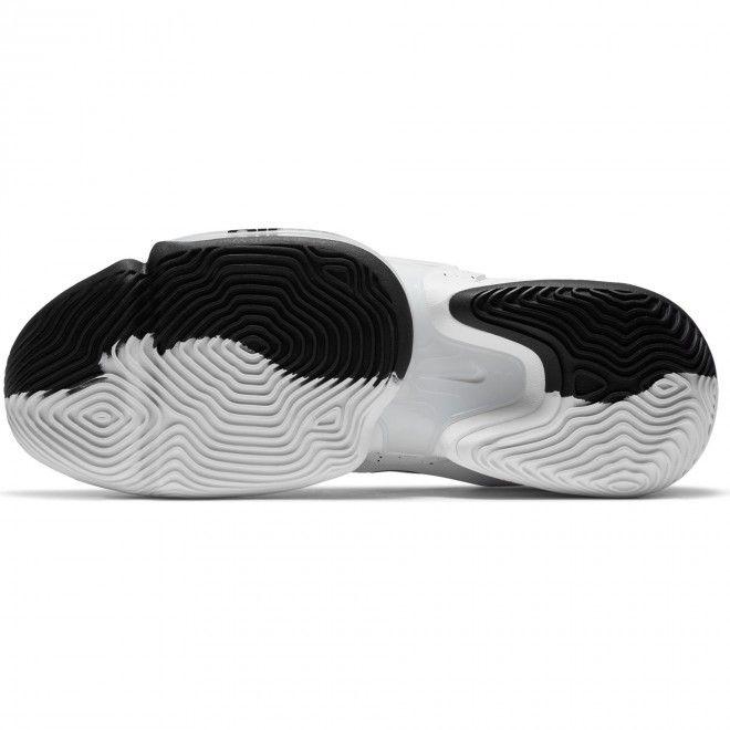 Sapatilhas Nike Zoom Rize 2 Tb Unissexo Branco Têxtil Ct1500-100