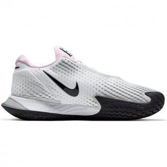 Sapatilhas Nike W Air Zoom Vapor Cage 4 Feminino Branco Cd0431-100