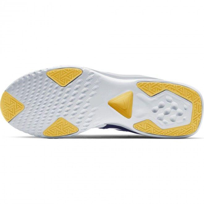 Sapatilhas Nike Renew Fusion Masculino Azul Malha Cd0200-004