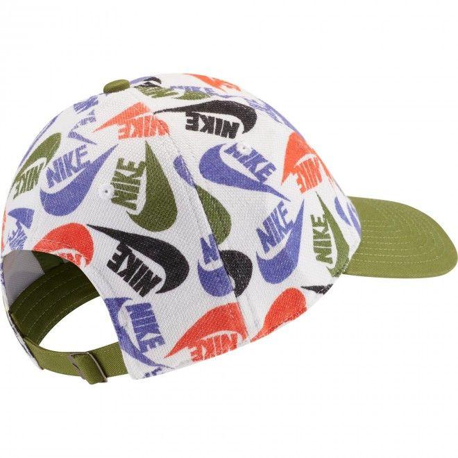 Nike Cap H86 Futura Cu6356-100