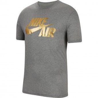 Nike T-Tshirt Tee Preheat Ct6560-063