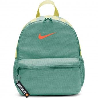 Mochila Nike Mini Brasília Jdi Ba5559-316