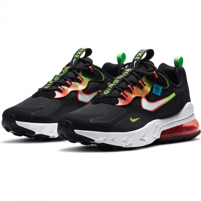 Nike Air Max 270 React (Gs) Db4676-001