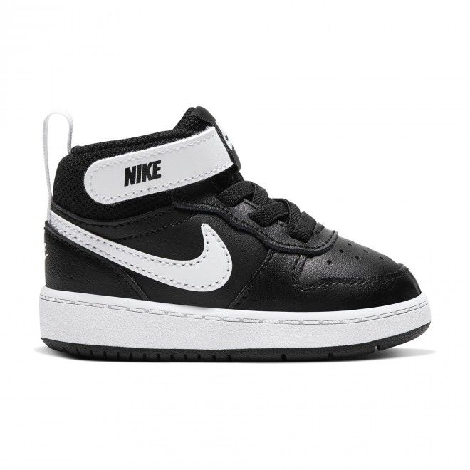 Nike Court Borough Mid Cd7784-010