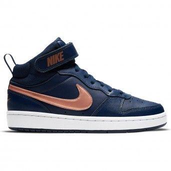 Nike Court Borough Mid 2 Cd7782-400