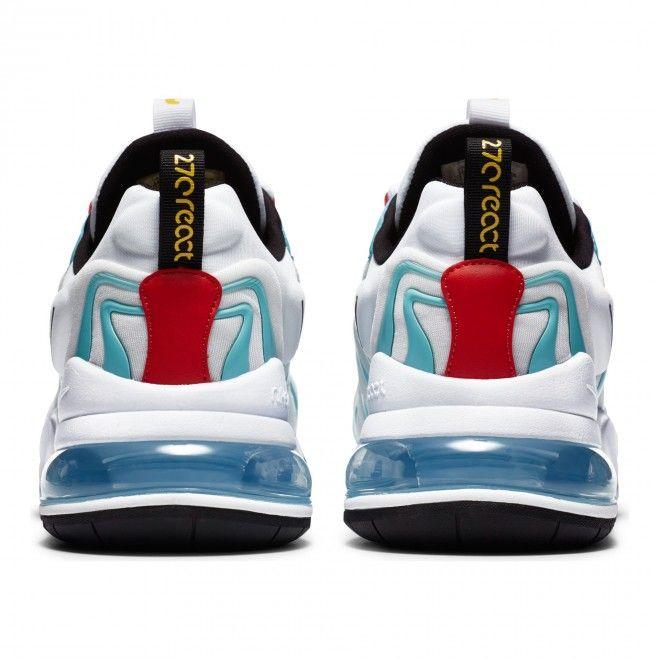 Nike Air Max 270 React Eng Ct1281-100