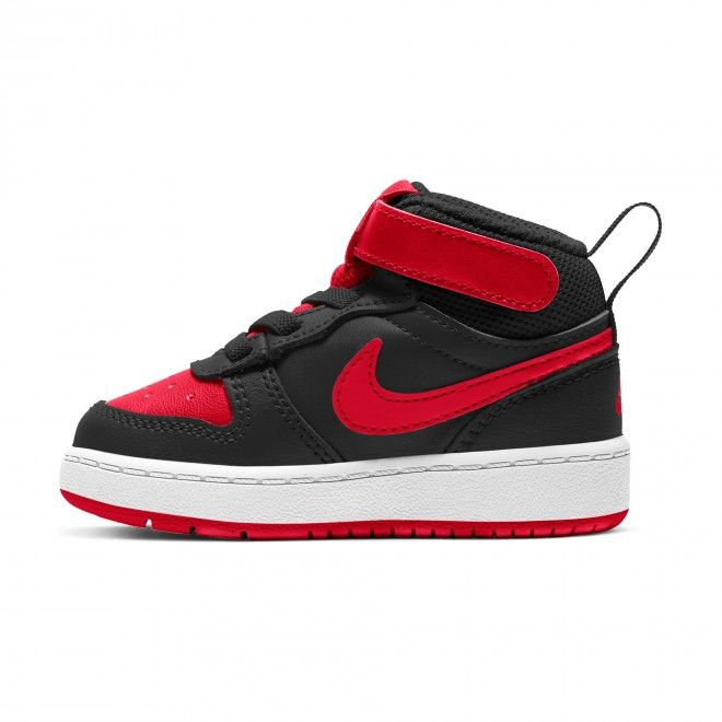 Nike Court Borough Infantil Cd7784-003