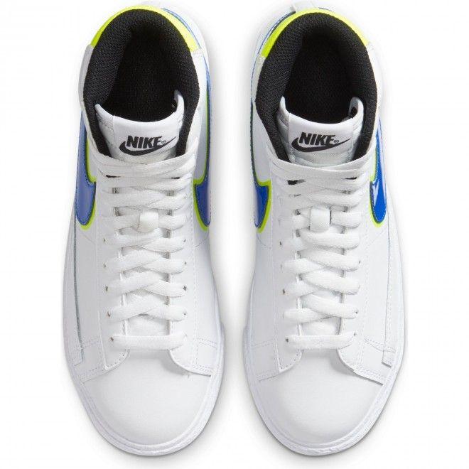 Nike Blazer Mid Gs Db4677-100