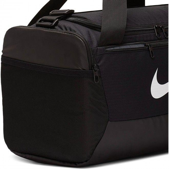 Saco Nike Brasília Training Duffel Bag (Small/Pequeno) Ba5957-010