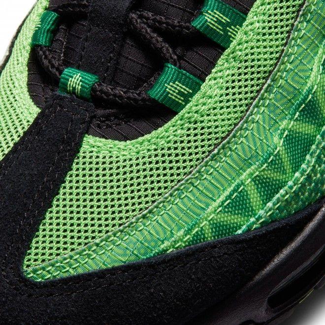 Nike Air Max 95 (Nigeria Football Federation) Cw2360-300