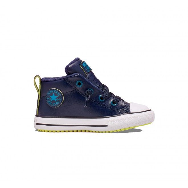 Converse Chuck Taylor All Star Street Boot Mid 766008C