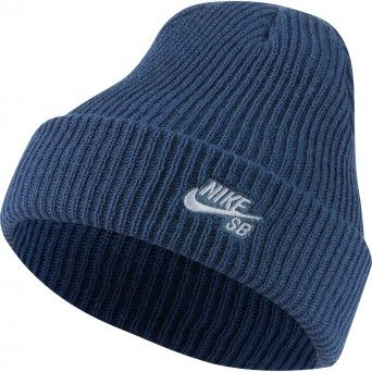 Gorro Nike Skate Fisherman Beanie 628684-469