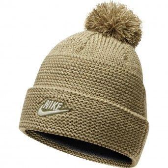 Gorro Nike Sportswear Cuffed Pom Beanie Da2022-222