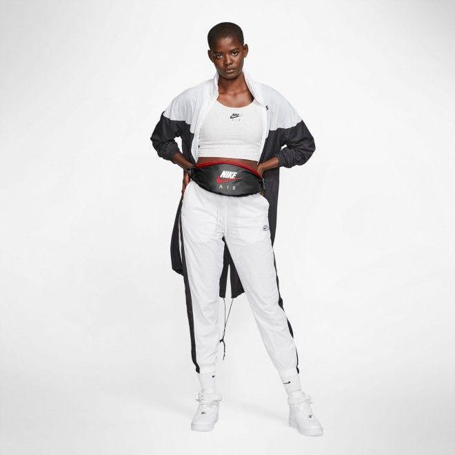 Bolsa Nike Heritage Hip Pack Cw9263-011