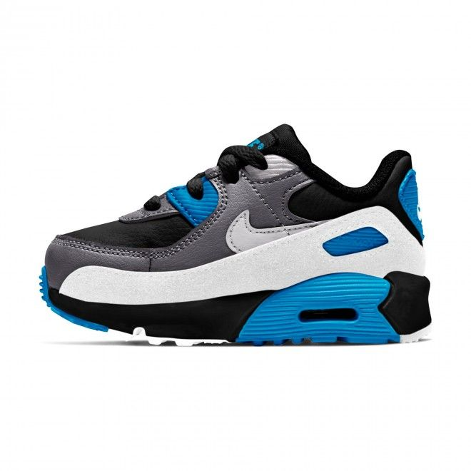Nike Air Max 90 Leather Baby/Toddler Cd6868-005