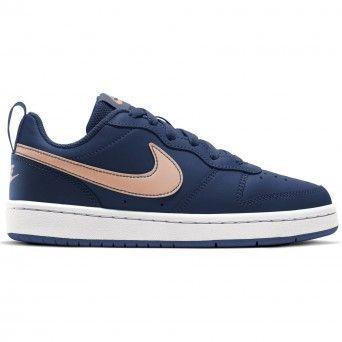 Nike Court Borough Low 2 Bq5448-401