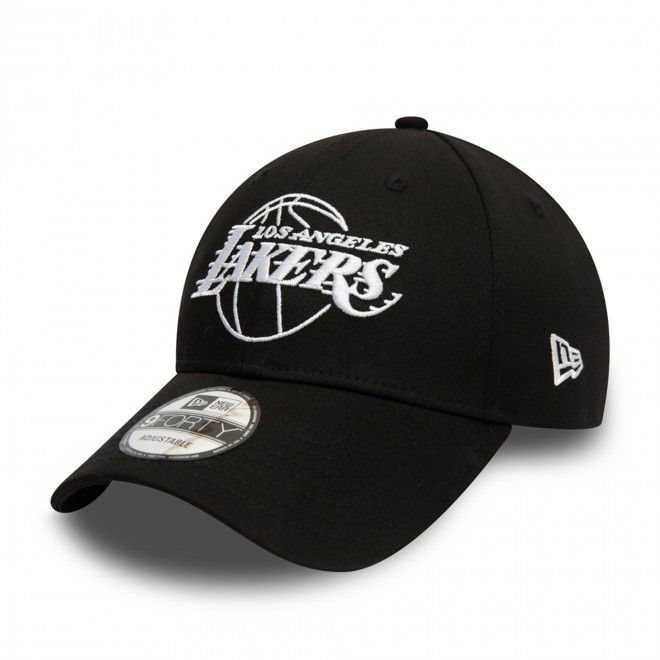 Cap New Era Nba Los Angeles Lakers 12292584