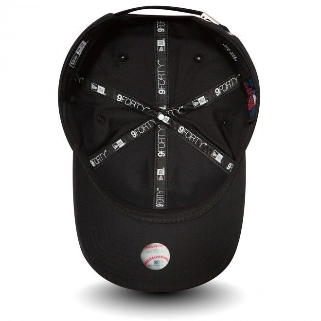 Boné New Era Mlb Logo Basic 940 11198850