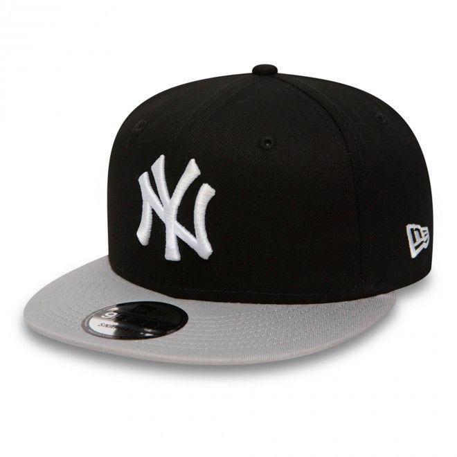 New Era Mlb Cotton Yankees 10879532