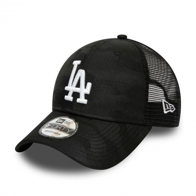 Boné New Era La Dodgers Seasonal The League 9Forty Cap 12490017