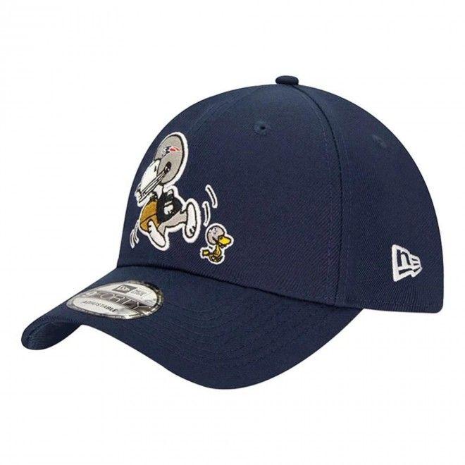 Boné New Era Peanuts New England Patriots 12351618
