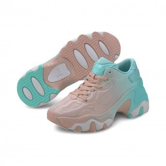 Puma Pulsar Wedge Wn'S 373043-01