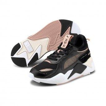 Puma Rs-X Mono Wn'S Metal 374669-01