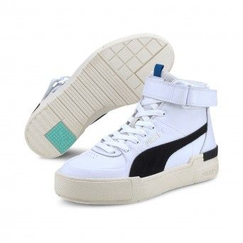 Puma Cali Sport Top Contact Wn'S 374110-01