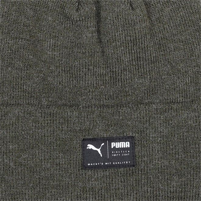 Gorro Puma Archive Heather Beanie 021739-14
