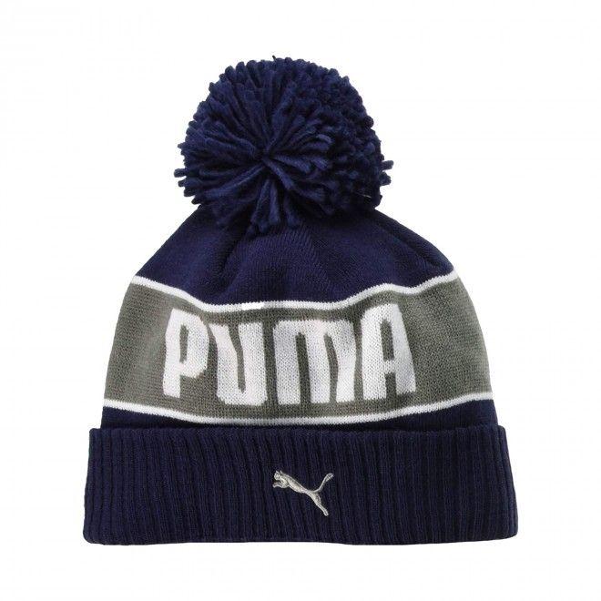 Gorro Puma Pom Beanie 022833-02