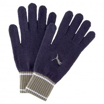 Luvas Puma Knit Gloves 041726-02