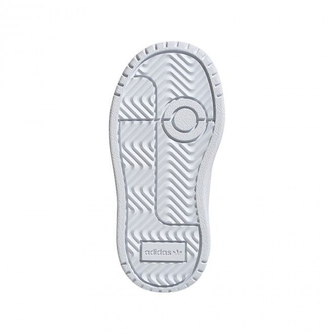 Sapatilhas Adidas NY 90 CF Infantil Unissexo Branco Primegreen FY9849