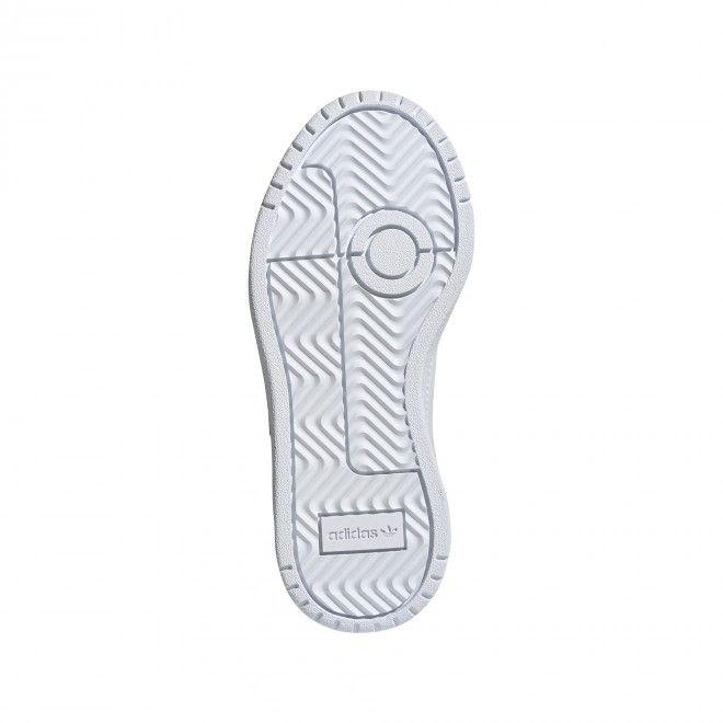 Sapatilhas Adidas NY 90 CF Criança Unissexo Branco Pele FY9846