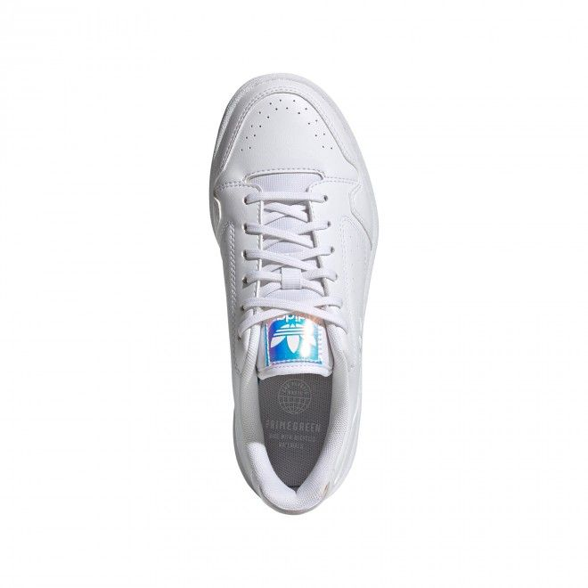 Sapatilhas Adidas NY 90 Junior Unissexo Branco Primegreen FY9841