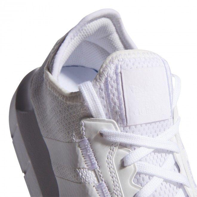 Sapatilhas Adidas Swift Run X Homem Branco Malha FY2117