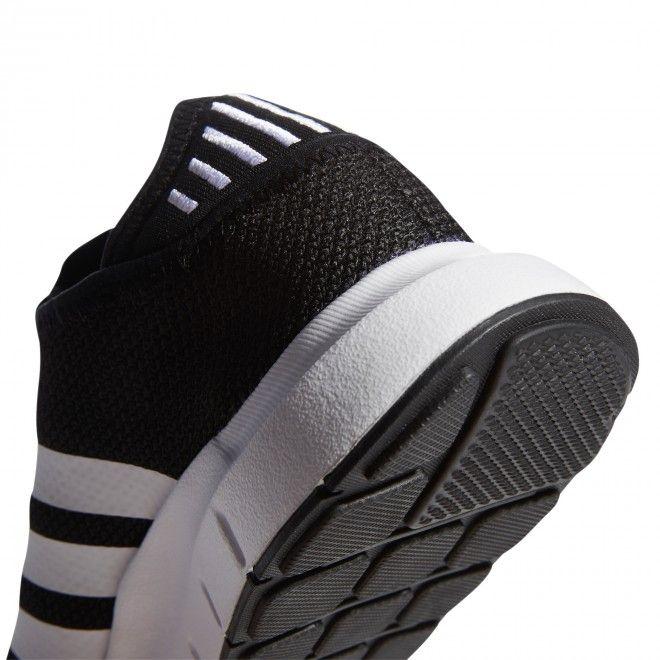 Sapatilhas Adidas Swift Run X Homem Preto Malha FY2110