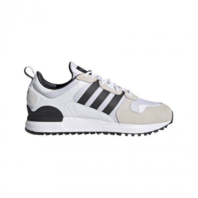 Sapatilhas Adidas ZX 700 HD Homem Branco FY1103