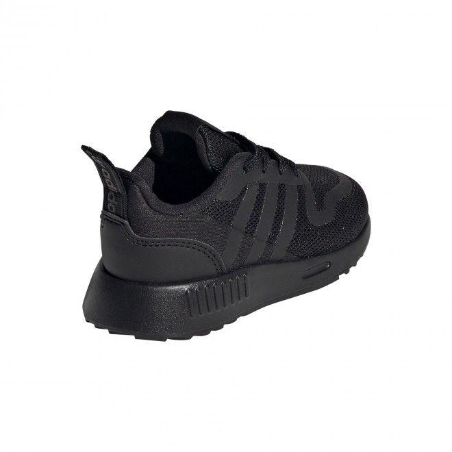 Sapatilhas Adidas Multix El I Criança Unissexo Preto Malha FX6405