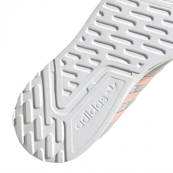 Sapatilhas Adidas Multix Criança Feminino Cinza Malha FX6401