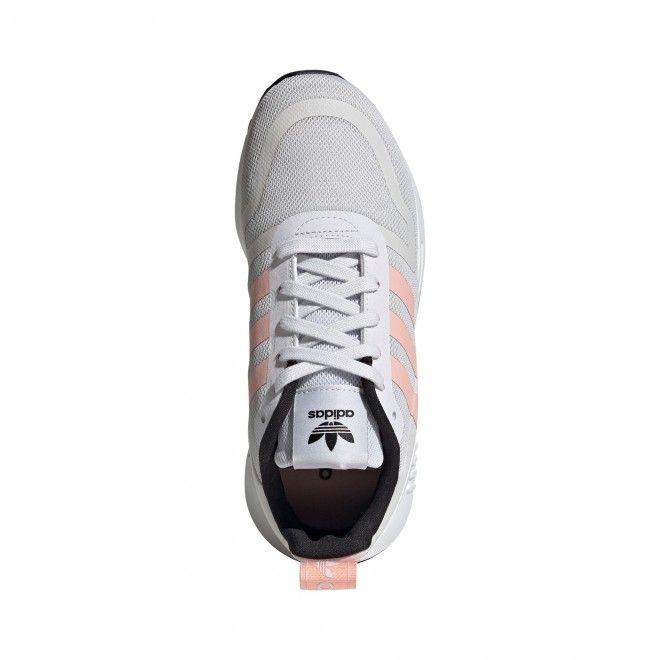Sapatilhas Adidas Multix J Mulher Cinza Malha FX6394
