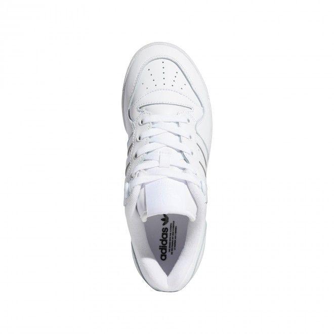 Sapatilhas Adidas Rivalry Low Mulher Branco FV4225
