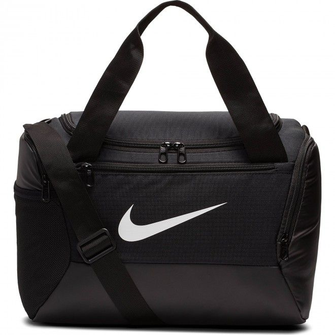 Saco Nike Training Duffel Bag (Extra Small) Unissexo Preto BA5961-010